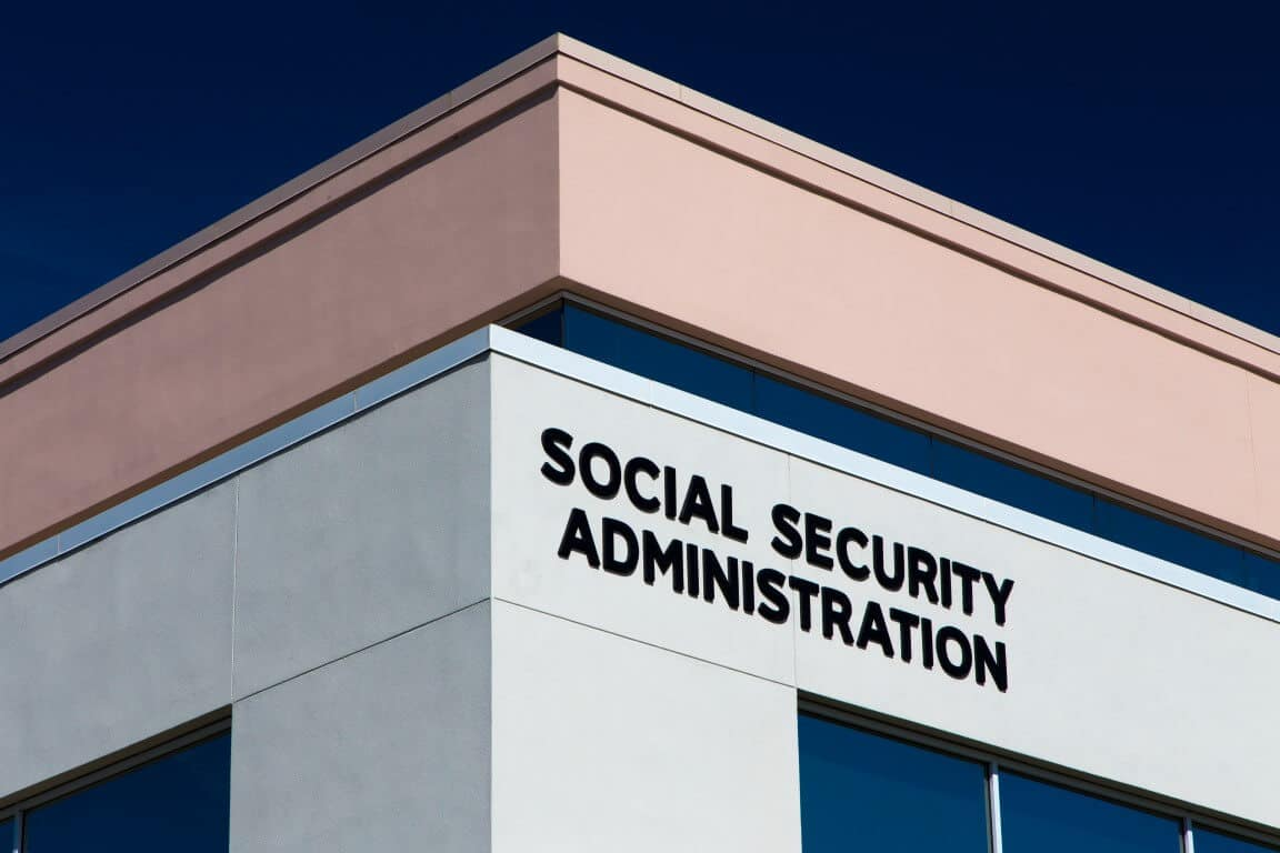 Social Security Administration Building